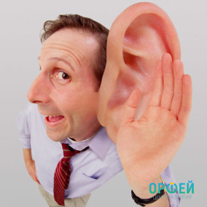 слуховая память